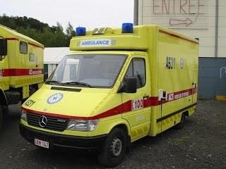 Amicale des corps de sauvetage : appel aux dons