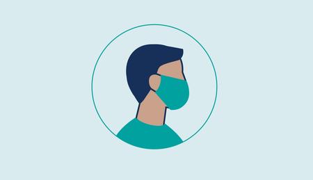 Dernière semaine pour la distribution de masques