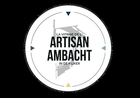 « La vitrine de l'artisan » : concours 2020