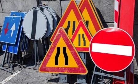 Nouvelle procédure pour la location de panneaux routiers