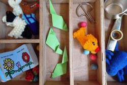 formation marionnettes et chansons