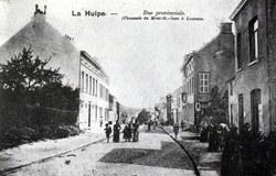 """Apéro du jeudi : """"Noms des rues de La Hulpe"""""""