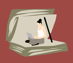 Stage d'été : COMPLET - Atelier d'écriture 13-17 ans