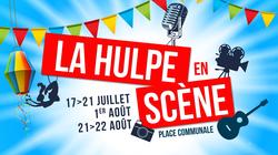 La Hulpe en scène, 1er week-end : ciné et expo photo