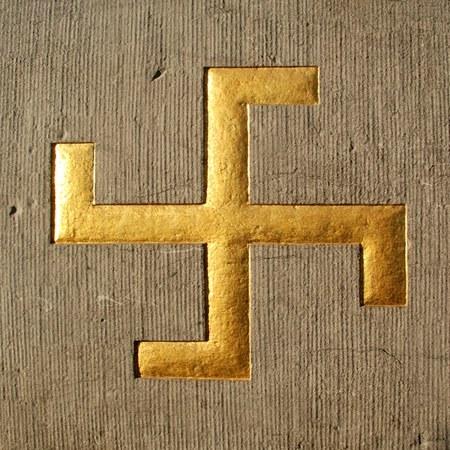 Conférence – Débat : «  La svastika, symbole universel…détourné »