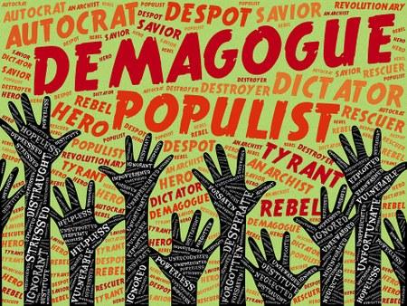 Conférence – Débat : « Populisme(s) et néo-libéralisme »