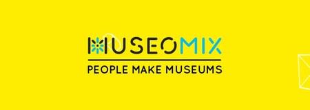 Museomix prend ses quartiers à la Fondation Folon ce WE !
