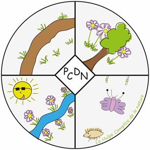 Logo du PCDN