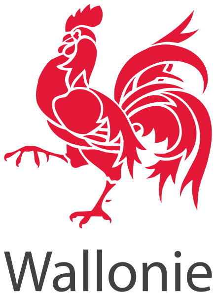 Logo de la Région wallonne